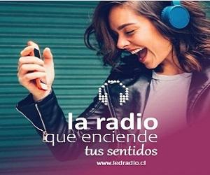 led radioo